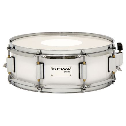 Gewa Birch White Chrome HW SH