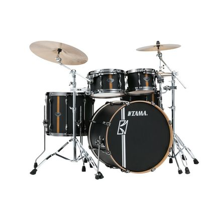 TAMA MLT10HBN-FBV Superstar Hyper-Drive Duo (Lacquer Finish)