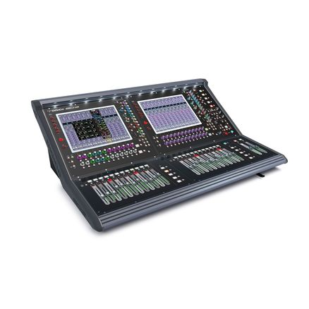 DiGiCo X-SD12-D2