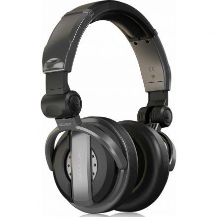 Закрытые динамические наушники для DJ Behringer BDJ 1000 купить в интернет-магазине с доставкой