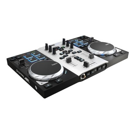 DJ контроллер Hercules Dj Control Air S Series