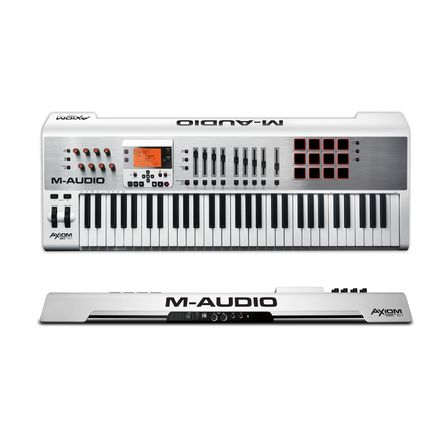M-Audio Axiom AIR 61