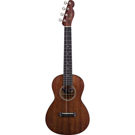 Укулеле FENDER UKULELE HAU`OLI ALL LAMINATE