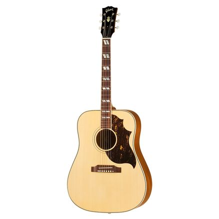 Электроакустическая гитара GIBSON SHERYL CROW MODEL ANTIQUE NATURAL TOP WITH A CHERRY