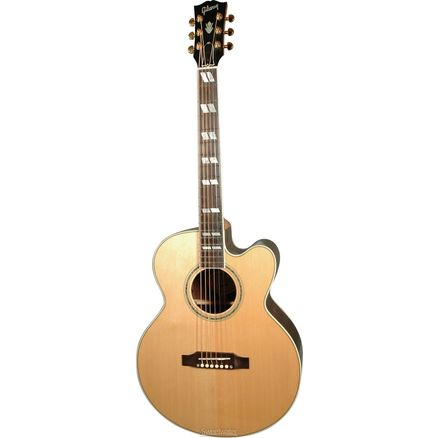 Электроакустическая гитара GIBSON J-165 ANTIQUE NATURAL
