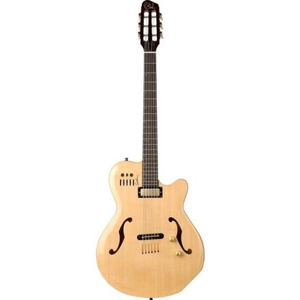 GODIN Multiac Jazz Spruse Natural HG 27224*
