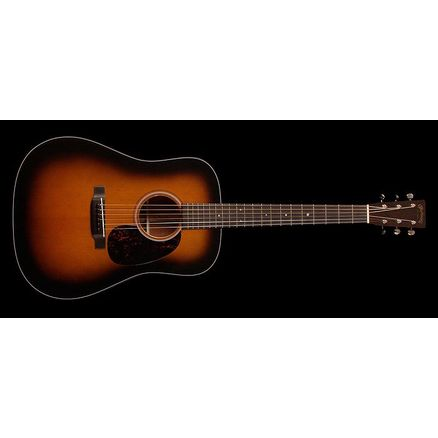 MARTIN HD28 Sunburst